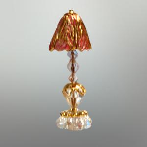 Boudoir Lamp