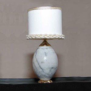 Contemporary Marble Base