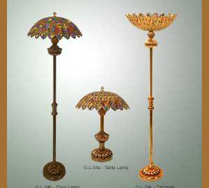 Tiffany Variations